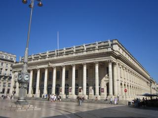 Bordeaux - Le grand théatre