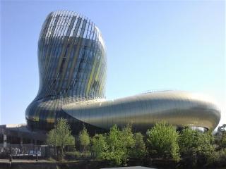 Bordeaux - La cité du vin