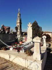 Verdelais - La tombe de Toulouse Lautrec