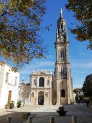 Verdelais - La basilique