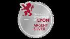 Medaille lyon 3