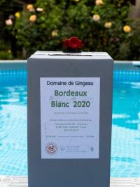 Bordeaux au bord de l'eau!