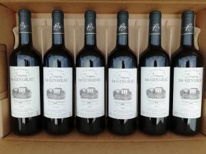 Carton de 6 bouteilles